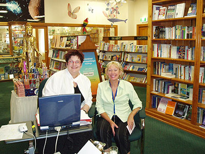 Helen Instore-Consults