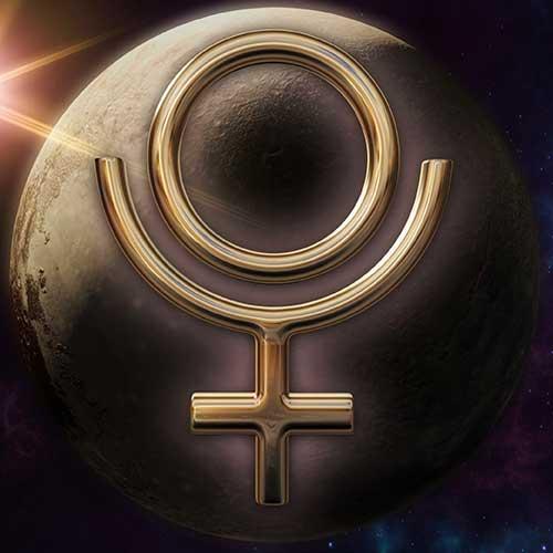 Pluto Zodiac Sign