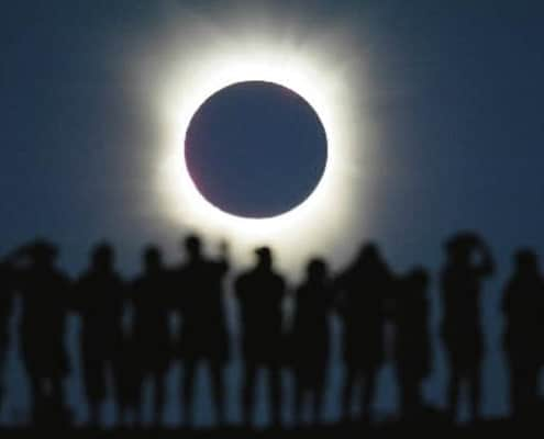 Eclipses - Astrology Matters