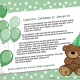 Zodiac Child Balloon Capricorn