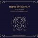 Leo Birthday 2021