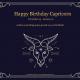 Capricorn Birthday 2021